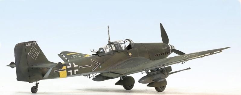 Ju-87G Hasegawa 1/32 444