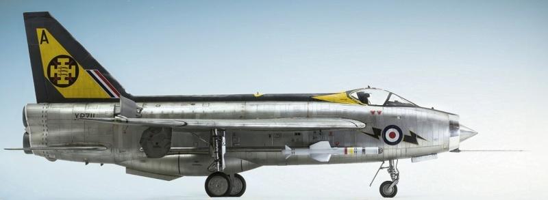 Lightning F.Mk.3 Trumpeter 1/32 4_hf10