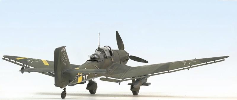 Ju-87G Hasegawa 1/32 547