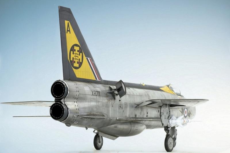 Lightning F.Mk.3 Trumpeter 1/32 6_hf10