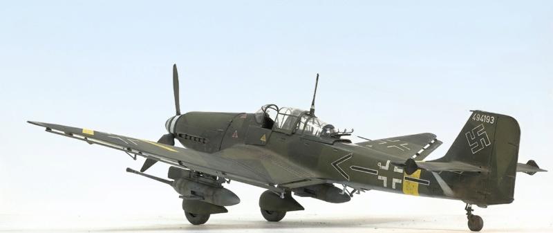 Ju-87G Hasegawa 1/32 746