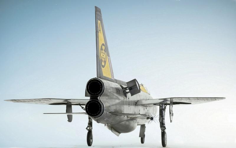 Lightning F.Mk.3 Trumpeter 1/32 7_hf10