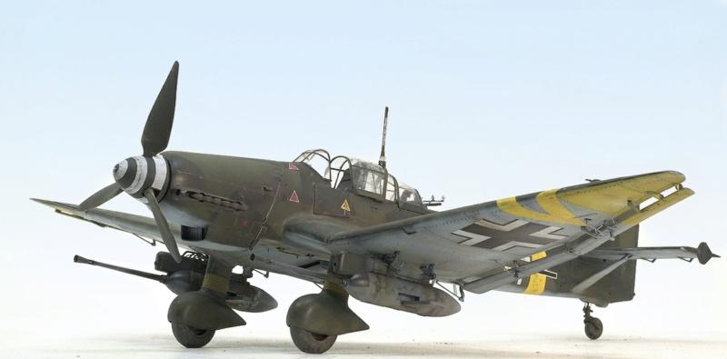 Ju-87G Hasegawa 1/32 944