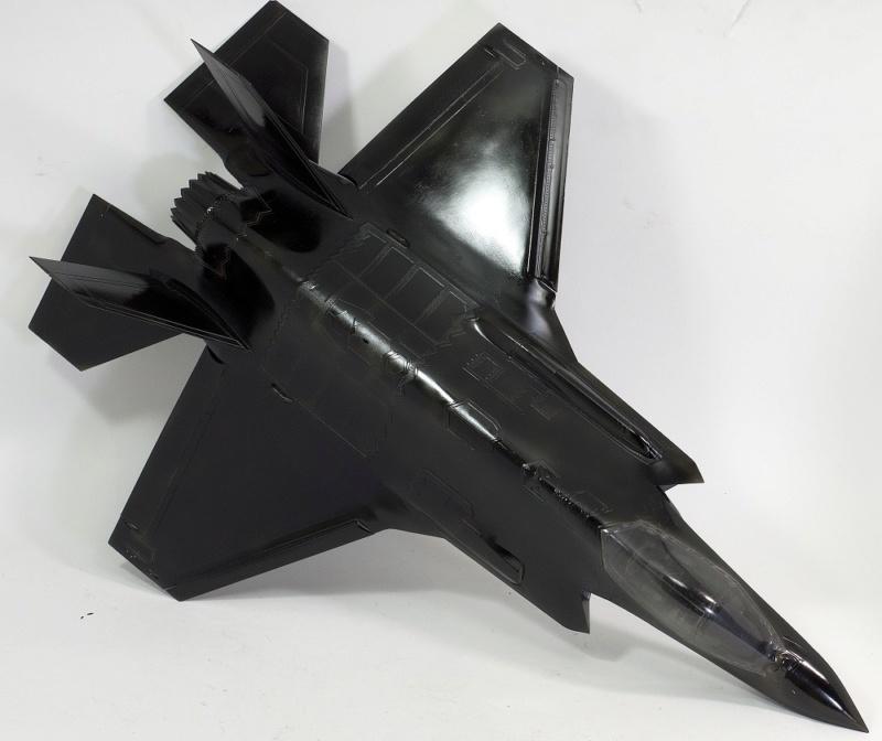 Lockheed Martin F-35 Lightning II. Italeri 1/32. - Страница 2 Dsc_0107