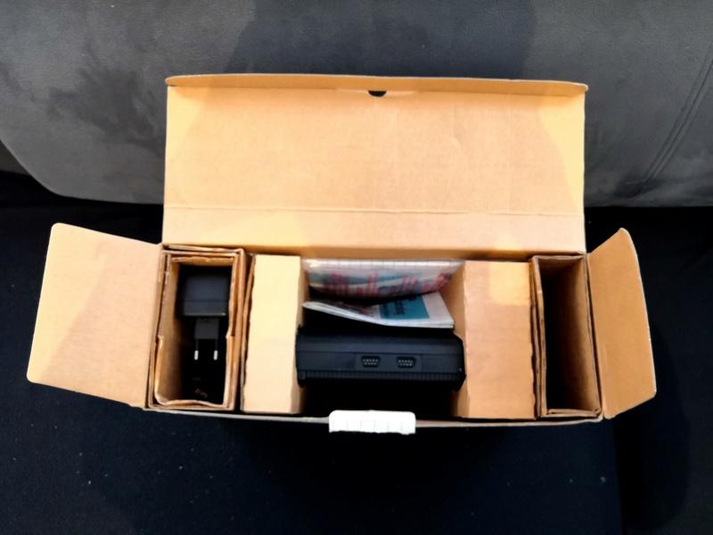 [Vendue] Master System 2 en boite complète TBE + jeux Img_2119
