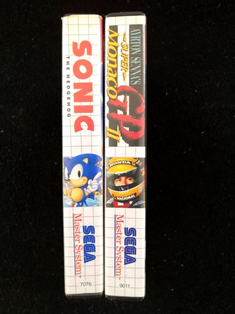 [Vendue] Master System 2 en boite complète TBE + jeux Img_2132