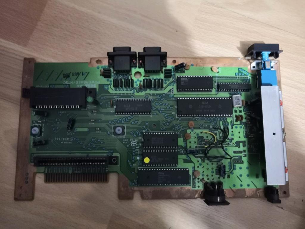 [Vendue] Master System 1 en boite complète TBE + Jeux Img_2179