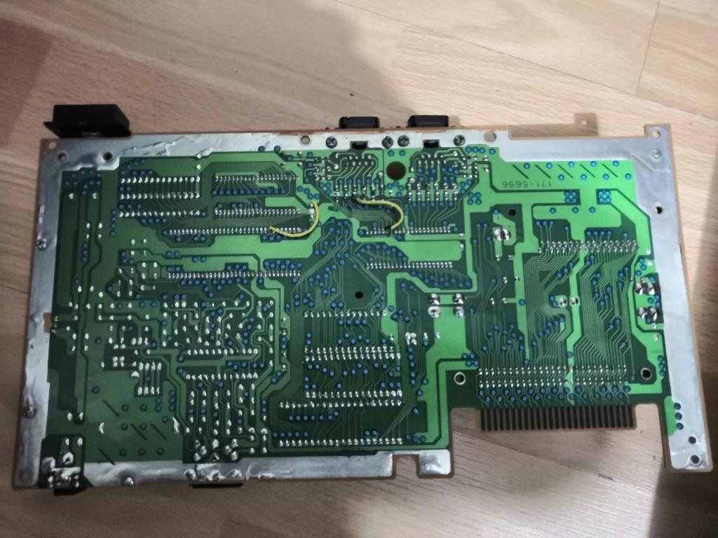 [Vendue] Master System 1 en boite complète TBE + Jeux Img_2180