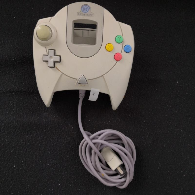 [A Vendre] Dreamcast: Console en boite, Jeux, Manettes et accessoires etc Img_2228