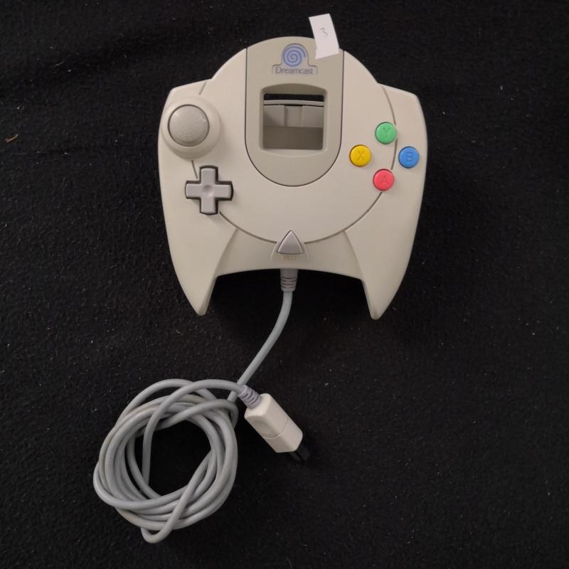 [A Vendre] Dreamcast: Console en boite, Jeux, Manettes et accessoires etc Img_2230