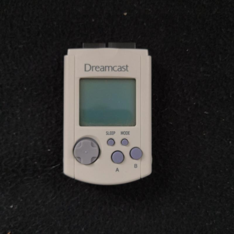 [A Vendre] Dreamcast: Console en boite, Jeux, Manettes et accessoires etc Img_2232