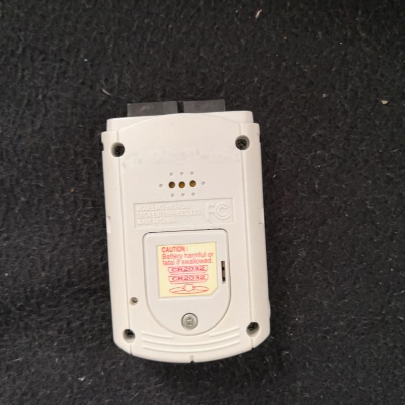[A Vendre] Dreamcast: Console en boite, Jeux, Manettes et accessoires etc Img_2233