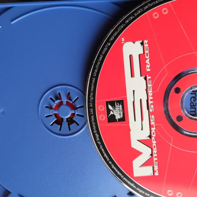 [A Vendre] Dreamcast: Console en boite, Jeux, Manettes et accessoires etc Img_2250