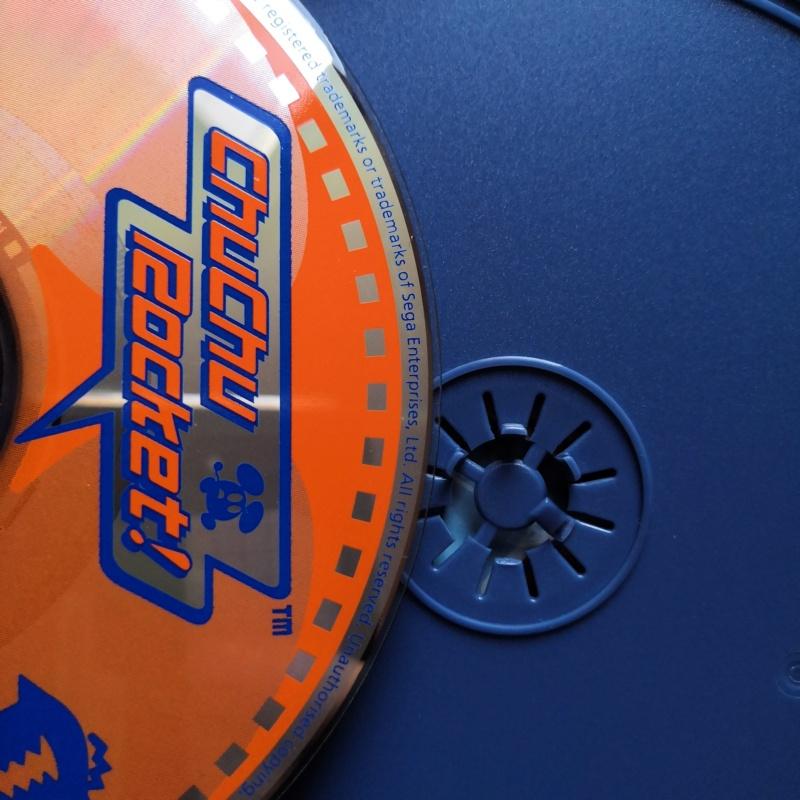 [A Vendre] Dreamcast: Console en boite, Jeux, Manettes et accessoires etc Img_2251