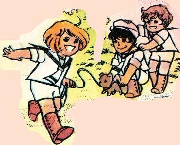 """Desde El Imaginario de Stear, y El Clan Alba Highland's Andrew: """"ENTRE LAS NUBES"""" (Para Stear, Anthony y Archie) 11661d10"""
