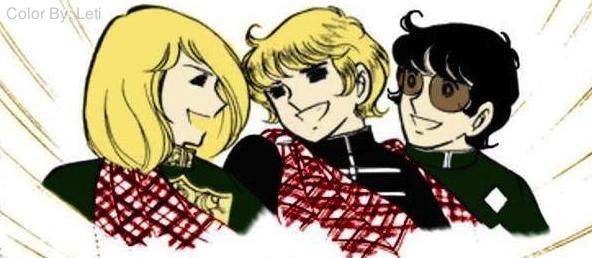 """Desde El Imaginario de Stear, y El Clan Alba Highland's Andrew: """"ENTRE LAS NUBES"""" (Para Stear, Anthony y Archie) 29793010"""