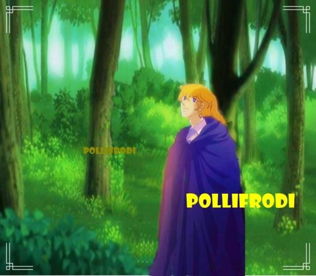 """Desde el Clan Alba Highland's Andrew, cumpliendo un reto con imagen de Pollifrodi... """"AZUL""""  94977912"""