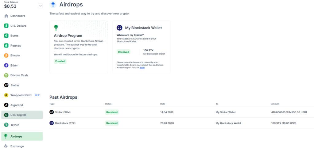 Blockchain Block10