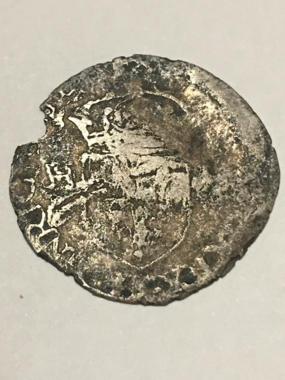Francia, 1 Douzain de Enrique IV, de Doble H. 0e357810