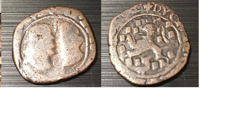moneda a identificar Liard_10