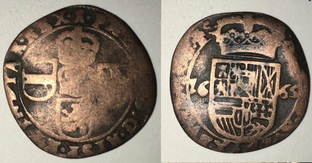 Liard Felipe IV  Liard_11