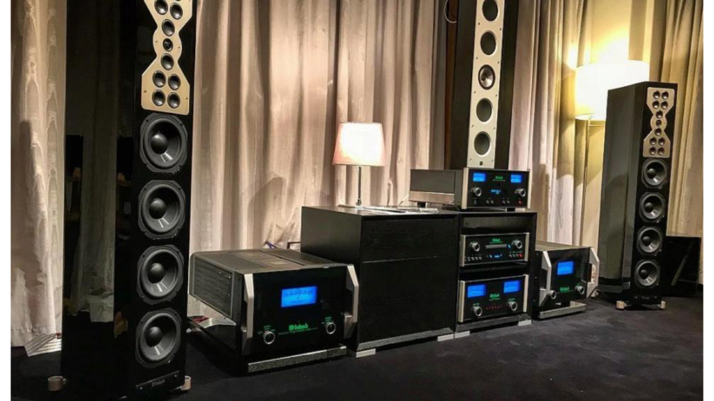 McIntosh XR100 9b89aa10