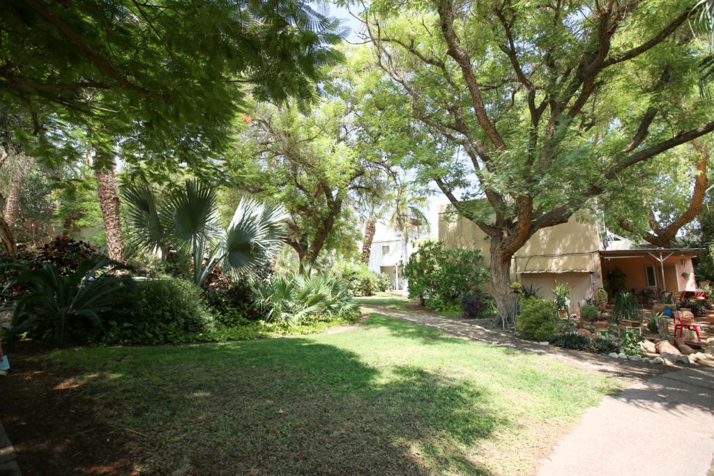 Israël - Jardin botanique d'Ein Gedi Mer_mo21