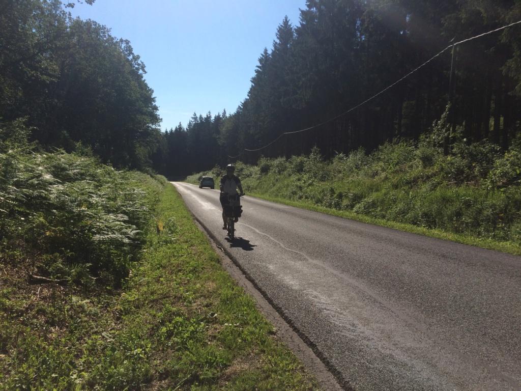 trans ardennes - Trans'Ardennes / Avesnois (13 au 15 juillet 2019) E8997710