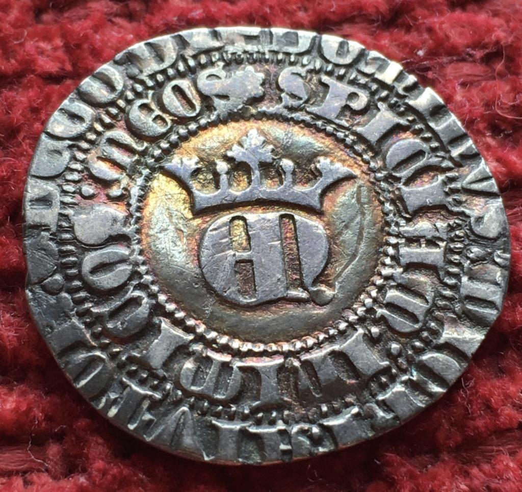 Real sevillano de Enrique II 30853810