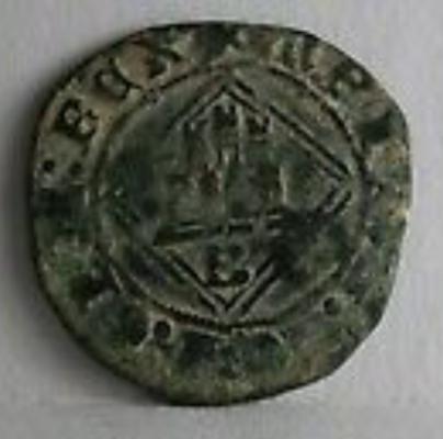 Blanca del ordenamiento de Segovia de 1471 de Enrique IV. Burgos 3ae36410