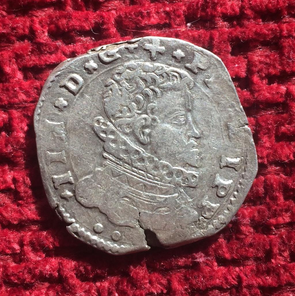 4 Taris Felipe III - Sicilia (Messina) Image10
