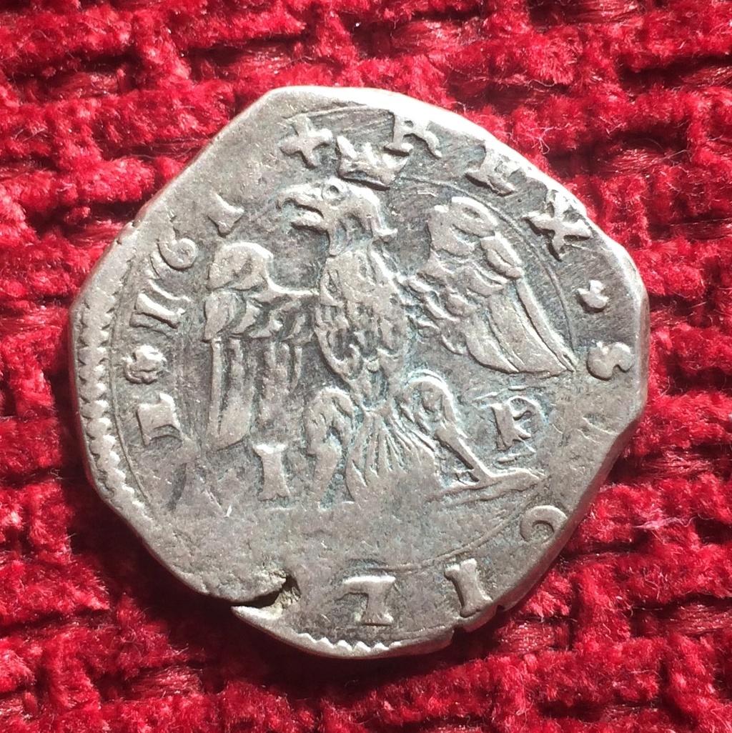 4 Taris Felipe III - Sicilia (Messina) Image11