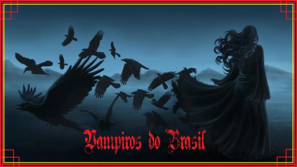 Vampiros do Brasil