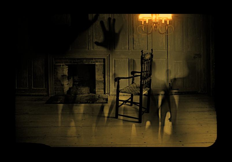 Темные Духи Очага и Дома. 212