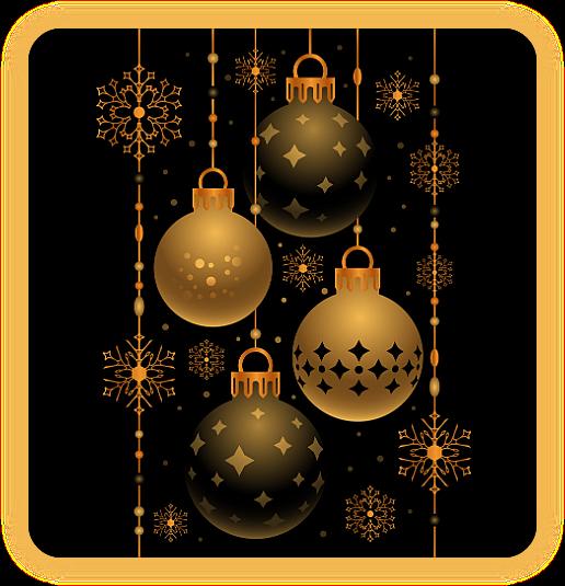 Новогодний обряд, который позволяет избавиться от груза долгов.  A_4910