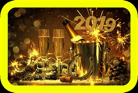Новогодняя магия Очищения, Защиты и Исполнения Желаний. Календарь Предсказаний. A_5810