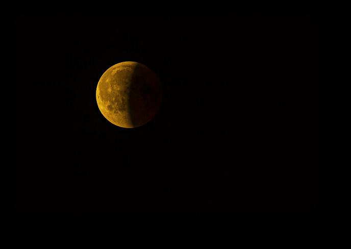 10 января состоится первое Полнолуние и Лунное Затмение 2020 года. На какие 3 знака Зодиака это повлияет больше всего? A_a13