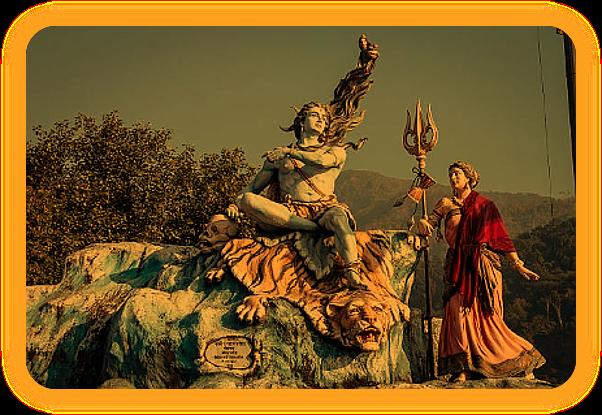 Божества Любви и Брака. Aa14