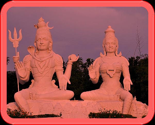 Сваямвара Парватхи Мантра  - Самая мощная мантра для брака. O__aa_10