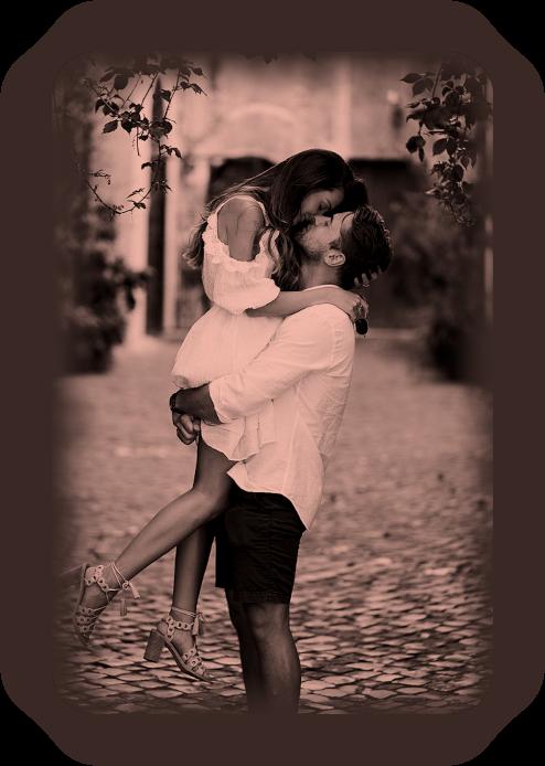 Заклинание Страны Чудес для привлечения сексуального партнера. U14