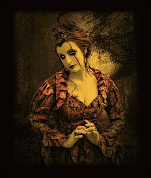 О Ведьмах, Упырях, Оборотнях, Вампирах Восточной и Западной Европы. О Бабе – Яге. U_214