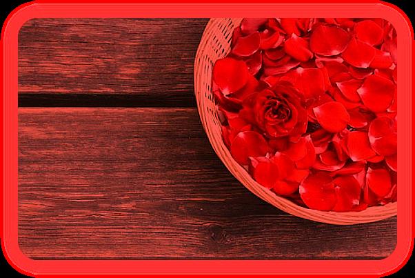 Любовные заклинания из Традиции Фей. U_411