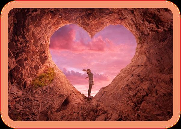 Meditation to Celebrate Love. Uu10