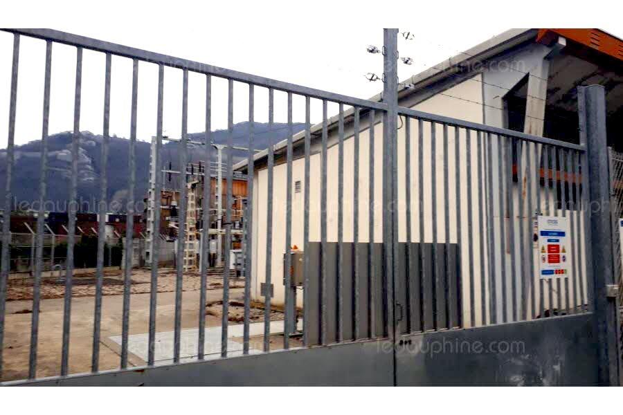 Grenoble : 17 000 foyers privés d'électricité à cause d'une fouine Electr10