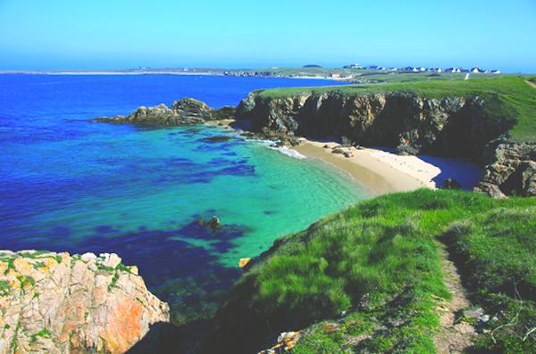 Les 50 plus belles plages du monde Houat_10