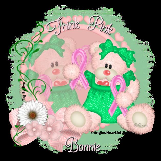 Tube Challenge Oct 8th - Angies Heartfelt Bears Bonnie18