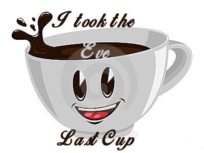 Last Cup Evecup10