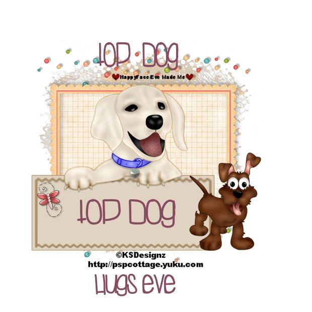 Top Dog Evetop10