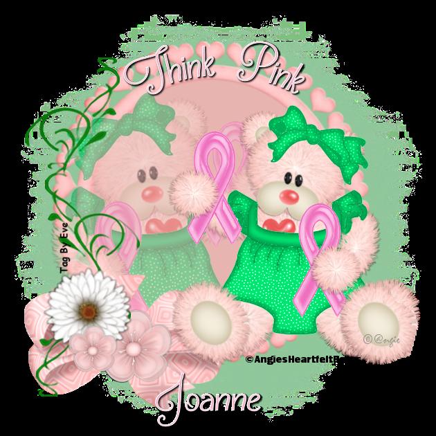Tube Challenge Oct 8th - Angies Heartfelt Bears Joanne19