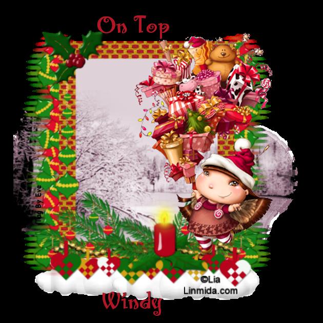 Tube Challenge December 3rd - Lia Windyo10